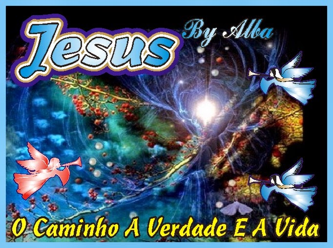 Jesus O Caminho A Verdade e A Vida