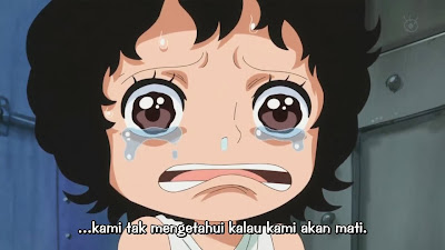 One Piece Episode 614 Subtitle Indonesia