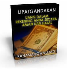 Rahasia Download Duit