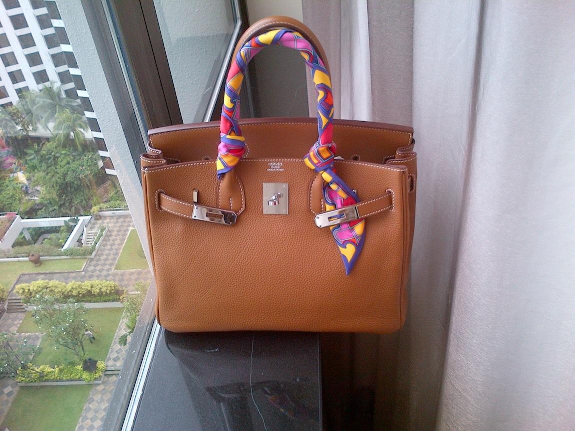 hermes clutch bag - My Birkin Blog