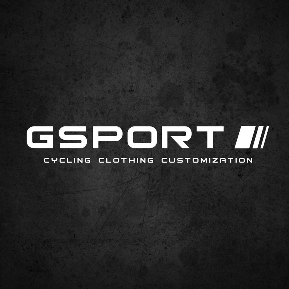Gsport equipaciones