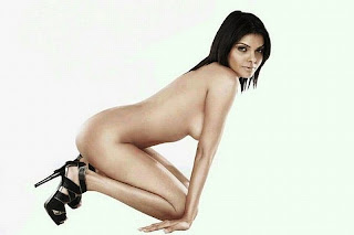 Sherlyn Chopra nude hot Playboy heels without clothes HD HQ photos