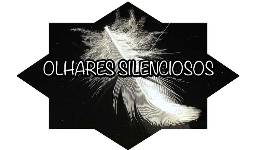 OLHARES SILENCIOSOS (fotos)