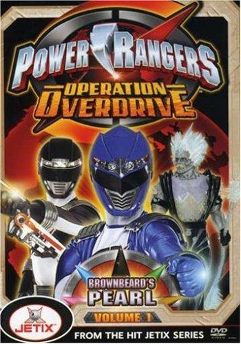 power rangers turbo episode guide