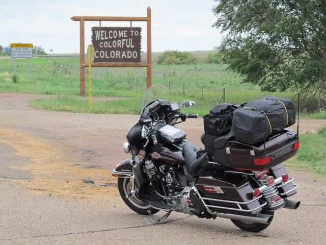 Jim\'s Motorcycle Trips: Day 5 (Wednesday, August 3) - Dodge City ...