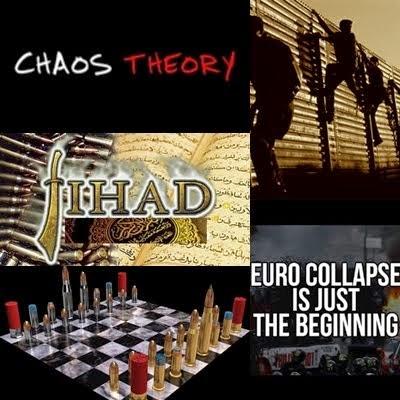 """Η """"Ισλαμική Εισβολή"""" στην Ελλάδα είναι μια """"Black Opp""""..."""