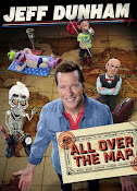 Jeff Dunham: All Over the Map (2014) ()