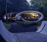 Casa Shell de Artechnic