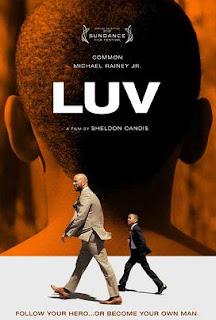 LUV 2013 film