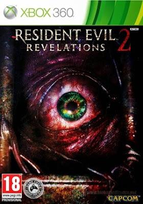 Resident Evil Revelations 2 [2015] [Jtag-Rgh] [Español] [6.94 Gb]