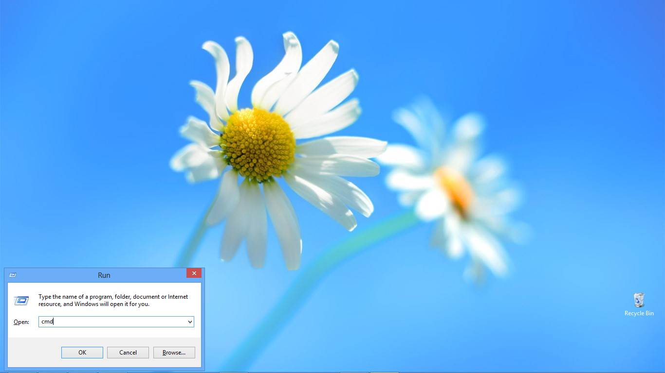 Cara Menghapus Virus Shortcut tanpa Antivirus 5