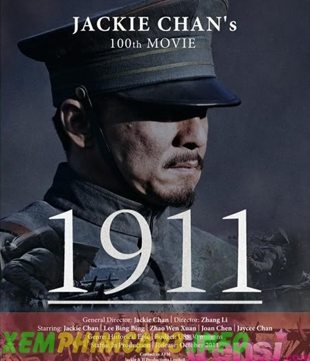 Cách Mạng Tân Hợi The 1911 Revolution