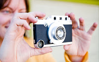 Rangefinder for iPhone