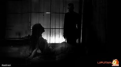 Terjadi Lagi Tki Diperkosa Di Malaysia, Memprihatinkan ! [ www.BlogApaAja.com ]