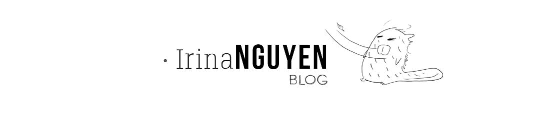 Blog d'Irina
