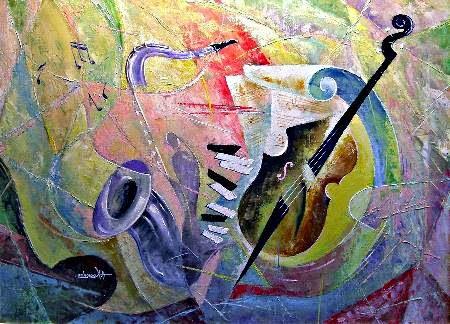 символизм в изобразительном искусстве:
