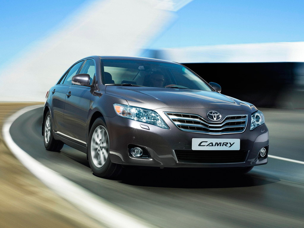 Download image Toyota Camry PC, Android, iPhone and iPad. Wallpapers