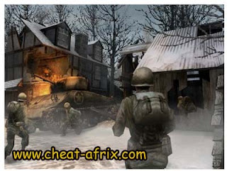 Free Download Games Call of Duty 2 Full Version Update