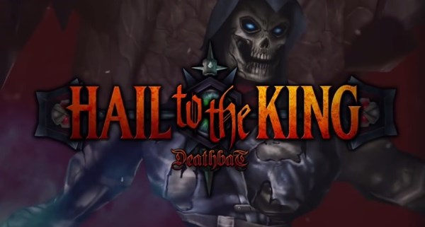 Hail to the King Deathbat PC Full Español