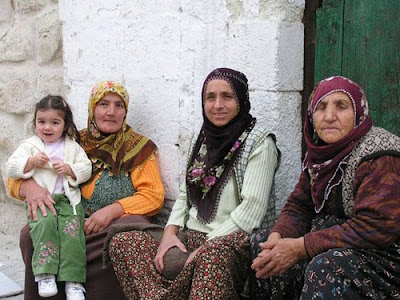 Muslim Istanbul, Muslim fashion