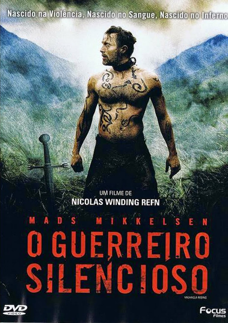 O Guerreiro Silencioso – Dublado (2009)