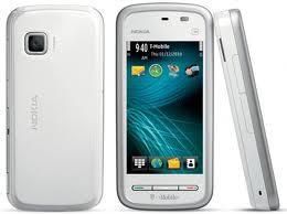 Nokia 5230 RM-588