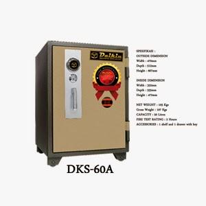 Daikin DKS-60A