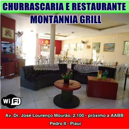 Montannia Grill