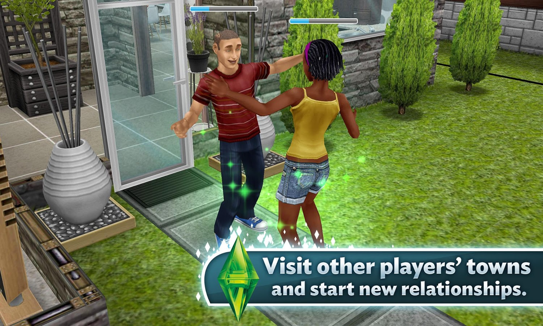 sims freeplay mod apk latest version