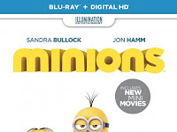 Minions (2015) BluRay + Subtitle