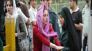ورود دانشجویان 'بدحجاب' به دانشگاه تهران ممنوع شد