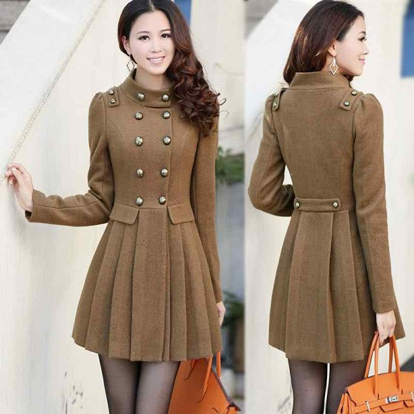 710240f2a Winter Outfit Jackets Coats Fashion 2015 For Teen Girl ~ UK fashion ...