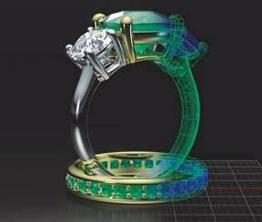 INFORMATION ABOUT GEMVISION MATRIX PRODUCT ONLINE RHINO 3D CAD