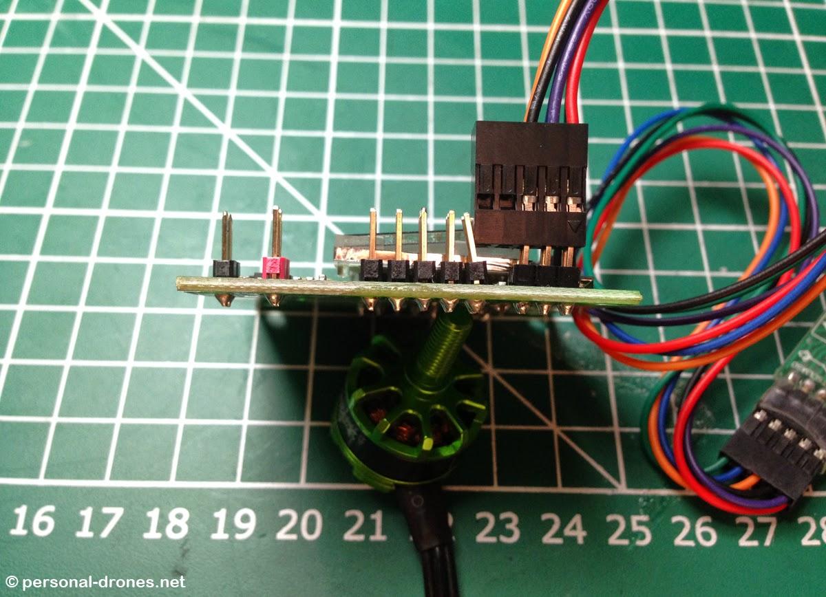 Marvelous How To Build A Quadcopter Kk2 1 5 Board Setup Wiring 101 Ivorowellnesstrialsorg