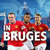 Jadual Keputusan Perlawanan Play Off UEFA Champions League 2015 2016 Manchester United