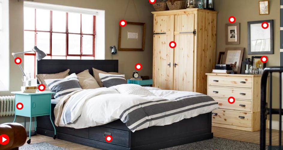 mon fran ais moi dans ma chambre coucher il y a. Black Bedroom Furniture Sets. Home Design Ideas