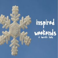 Inspired Weekends