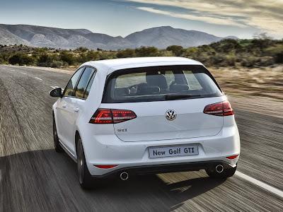 Volkswagen Golf 2014: Lançamento, preço e fotos