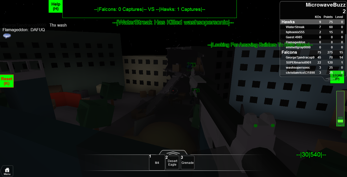 Robloxians Opinions And Reviews 2013