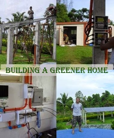 Five Ways to Build a Greener Home