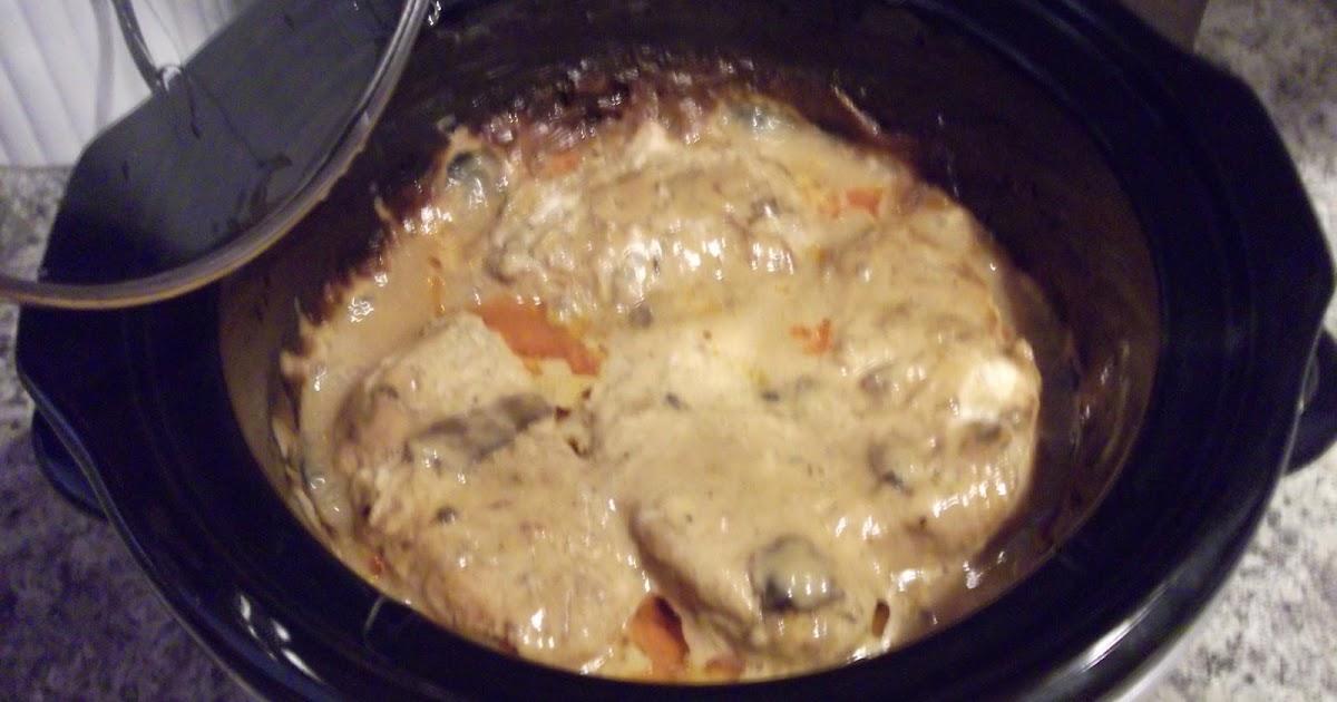 frugal franny pork chop dinner