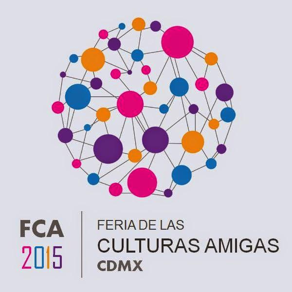 La Feria de las Culturas Amigas en el Zócalo de la Ciudad de México