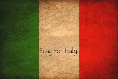 Ore pela Itália