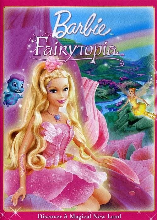 Watch Barbie Fairytopia 2005 Full Movie Online Free Barbie