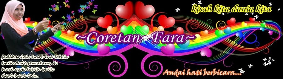 ~CoREtAN~ FaRa