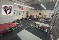 DYNAMIS WEIGHTLIFTING