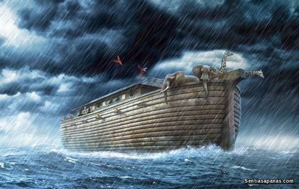 Iblis dan Nabi Nuh
