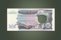 Modifikasi uang pascakudeta