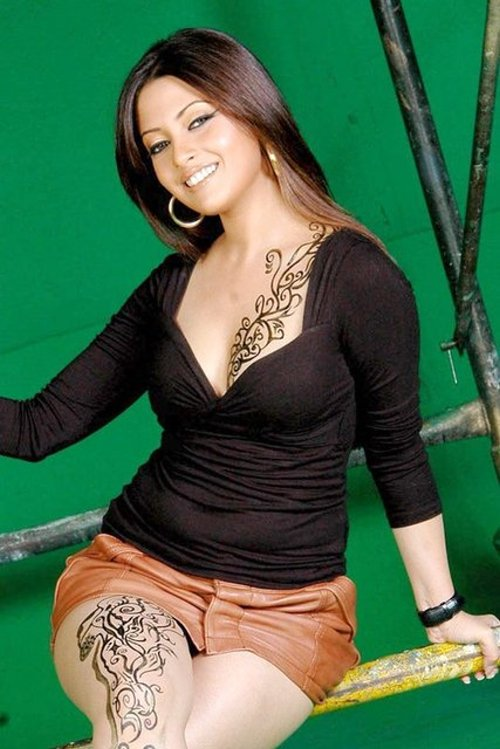 Bollywood Star New Tattoo Designs