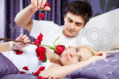 Kumpulan Sms Cinta Terbaru
